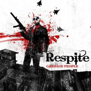 Split RESPITE-Garbage people/ БУТ - Cover