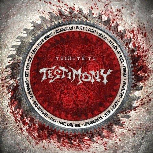 Tribute to TESTIMONY