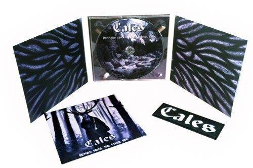 Cales - Return from the other side