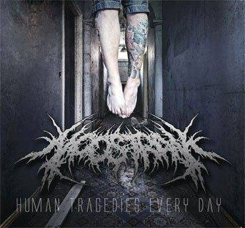 NOOSTRAK - Human Tragedies Every Day
