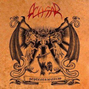 ACHSAR - Septentrionalis