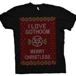 christless