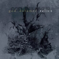 GOD DEFAMER / Relics