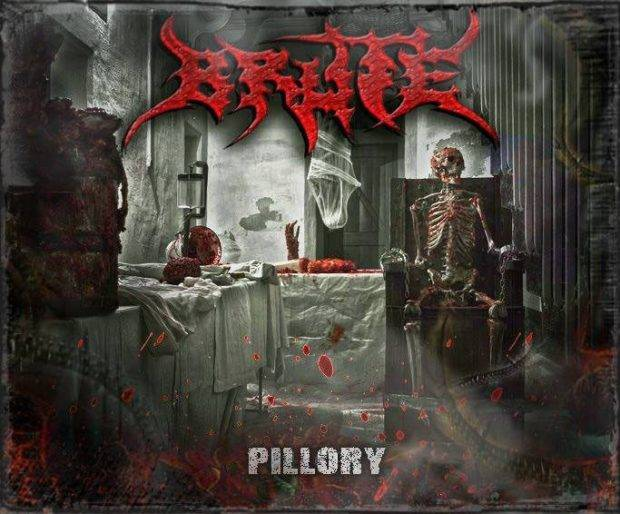 BRUTE Pillory