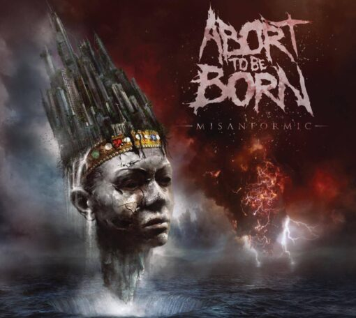 ABORT TO BE BORN