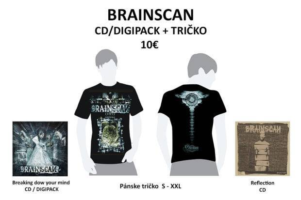 Brainscan AKCIA