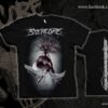Stercore /Indifference t-shirt