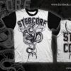 Stercore /snake t-shirt