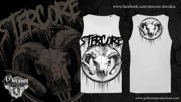 Stercore /Goat tank