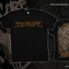 Stercore /angel t-shirt