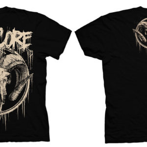 Stercore /goat t-shirt